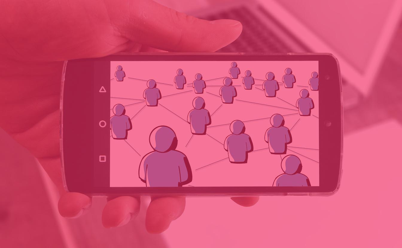 Facebook som rekryteringsverktyg